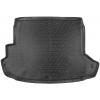 Коврик в багажник (полиуретан) для Ваз Niva 21213-218 2010+ (LLocker, 180050101)