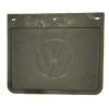 Брызговики оригинальные (зад., DOKA з прицепом, к-кт 1 шт.) для Volkswagen T5 2003+ (Vag, 7J0898811)