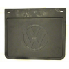 Брызговики оригинальные (зад., DOKA з прицепом, к-кт 1 шт.) для Volkswagen T5 2003+ (Vag, 7J0898812)