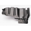 Пыльник переднего бампера (правый) для Daewoo Lanos 1998+ (Avtm, 181106304)
