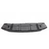 Пыльник переднего бампера для Audi Q3 2011-2015 (Avtm, 181218220)