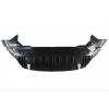Пыльник переднего бампера для Ford Mondeo IV 2006-2010 (Avtm, 182808930)