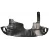 Пыльник переднего бампера для Hyundai Tucson бензин 2004-2013 (Avtm, 183217935)