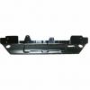 Пыльник переднего бампера для Jeep Renegade 2014+ (Avtm, 183808220)