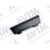 Заглушка переднего бампера (правая) для Chevrolet Aveo (T255) Hb 2008-2012 (Avtm, 181710996)