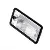 Оригинальный фонарь подсветки номерного знака (правый) для Audi (Vag, 8E0943022B)