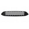 Решетка радиатора (хром рамка) для Ford Focus III 2014-2018 (Avtm, 182819910)