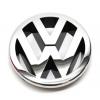 Оригинальная эмблема решетки радиатора (шильдик) для Volkswagen Jetta/Caddy /Touran /Golf V 2003+ (Vag, 1T0853601A FDY)