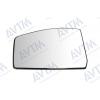 Вкладыш в боковое зеркало (правый, выпукл., с подогр.) для Ford Transit/Tourneo Custom 2012+ (Avtm, 186432381)