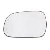 Вкладыш в боковое зеркало (левый/правый, выпукл., с клеем,) для Mercedes Vito (W639) 2011-2014 (Avtm, 189503969)