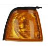 Указатель поворота (лев., возле фары дымчат., без патрона) для Audi 80 1986-1994 (Depo, 441-1505L-BE-VS)