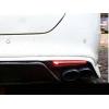Катафоты в задний бампер для Ford Mondeo Mk5/ Fusion 2013+ (Junyan, WY-B-07)