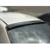 Cпойлер заднего стекла (Козырек) для Mitsubishi Lancer X 2007+ (Anv, KK0066T)