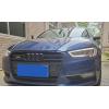 Передняя альтернативная оптика (с Дхо, Full Led) для Audi A3 2014+ (Junyan, SY-ADA3H)