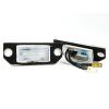 Оригинальный фонарь подсветки номерного знака (C5W) для Ford C-Max/Focus 2003-2009 (Ford, 4502331)