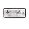 Оригинальный фонарь подсветки номерного знака (правый, C5W) для Audi A3/A4/A6/A8/Q7 2001-2015 (Vag, 8E0807430B)
