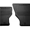 Коврики в салон (5 шт.) для Iveco Daily VI (double cab) 2014+ (Stingray, 1035045)