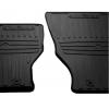 Коврики в салон (перед., 2 шт.) для Lincoln MKS 2014-2019 (Stingray, 1057012)