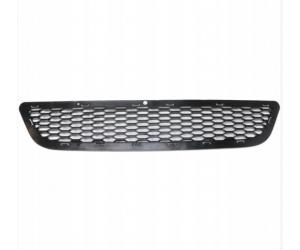 Оригинальная решетка в бампер (средняя, нижняя) для Dodge Journey Crossroad 2011-2017 (Chrysler, 55000808AC)
