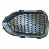 Оригинальная решетка в бампер (левая, без отв. п/тум.) для Kia Sorento 2009-2012 (Hyundai, 865242P000)