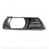 Оригинальная решетка в бампер (правая, с отв. п/тум.) для Toyota Camry (V40) 2006-2010 (Toyota, 52127-33040)