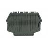 Защита двигателя (пыльник) для Seat Altea/Leon/Toledo/Skoda Octavia (A5)/Superb/Yeti/Volkswagen Caddy 2004-2015 (Avtm, 187406227)