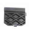 Заглушка буксировочной петли (задняя) для Ford Focus Hb 2011-2014 (Avtm, 182813926)