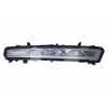 Дневные ходовые огни (левый) для Ford Mondeo 2010-2014 (Depo, 431-1607L-AE)