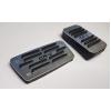 Накладки на педали (АКПП) для Honda CR-V 2012+ (KAI, CRV02)