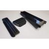 Накладки на педали (АКПП) для Infiniti  Q50, Q60, Q70, QX50 (KAI, INFQX)