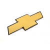 Оригинальная эмблема решетки радиатора для Chevrolet Captiva 2006-2011 (Chevrolet, 96442719)