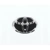 Оригинальная эмблема решетки радиатора (шильдик) для Toyota Corolla 2007-2011 (Toyota, 75301-12380)