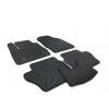 Коврики в салон (EVA, чёрные, 5шт) для Ford Fiesta 2008+ (Avtm, BLCEV1147)