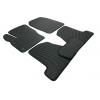 Коврики в салон (EVA, чёрные, 5шт) для Ford Focus III USA 2011+ (Avtm, BLCEV1152A)