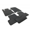 Коврики в салон (EVA, чёрные, 5шт) для Honda Accord 2008-2012 (Avtm, BLCEV1192)