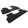 Коврики в салон (EVA, чёрные, 4 шт.) для Honda CR-V 2006-2011 (Avtm, BLCEV1206)
