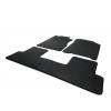 Коврики в салон (EVA, чёрные, 4 шт.) для Honda CR-V 2012-2016 (Avtm, BLCEV1207)