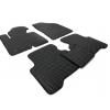 Коврики в салон (EVA, чёрные, 5шт) для Hyundai Santa Fe 2012-2018 (Avtm, BLCEV1236)