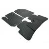 Коврики в салон (EVA, чёрные, 5шт) для Kia Rio 2011+ (Avtm, BLCEV1272)