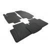 Коврики в салон (EVA, чёрные, 5шт) для Nissan X-Trail (T32) 2014+ (Avtm, BLCEV1434)