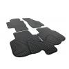 Коврики в салон (EVA, чёрные, 5шт) для Volkswagen Passat (B7/B8) Usa 2011+ (Avtm, BLCEV1731)