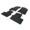 Коврики в салон (EVA, чёрные, 4 шт.) для Jeep Patriot 2007-2016 (Avtm, BLCEV1902)
