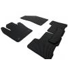 Коврики в салон (EVA, чёрные, 4 шт.) для Jeep Renegade 2014+ (Avtm, BLCEV2002)