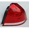 Задняя светодиодная оптика (задние фонари) для Chevrolet Aveo T250 / ZAZ Vida / Ravon Nexia/ Chevrolet Lova 2006+ (Junyan, WH121-1)
