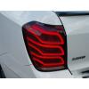 Задняя светодиодная оптика (задние фонари) для Chevrolet Cobalt/ Ravon R4 2009+ (Junyan, WH117-1)