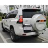 Задняя светодиодная оптика (задние фонари) для Toyota Land Сruiser Prado 150 2010-2018 (Junyan, ZWTYPD10TLR)