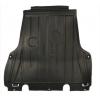 Защита двигателя (пыльник, без отверствия) для Nissan Micra (K12)/Note/Renault Kangoo 2003-2013 (Avtm, 185610225)