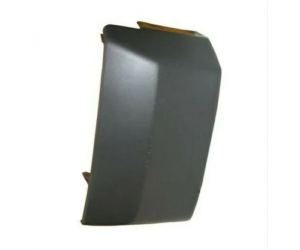 Накладка переднего бампера (правая) для Mitsubishi Pajero Wg IV 2007-2012 (Avtm, 183738922)