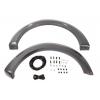 Расширители колесных арок (с LED габаритами) для Ford F150 (Mk13) 2015+ (Asp, KRN-FD-020L)