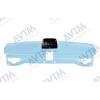 Решетка радиатора для Peugeot 406 1995-1999 (Avtm, 185536990)